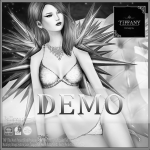 Lingerie TD Cleo with Appliers - DEMO